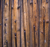 Natural old Wooden Background Stock Photos