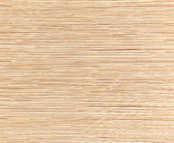 Natural organic bamboo background, pattern, texture Royalty Free Stock Photos