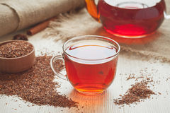 Natural organic tasty traditional african tea Royalty Free Stock Image