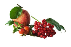Natural pantry health Stock Photos