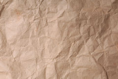 Natural paper background. Textured recycled natural paper background with natural fiber parts stock photography