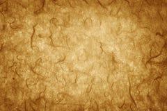Natural paper texture. Close-up royalty free stock photo