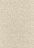 Natural parchment recycled paper texture Royalty Free Stock Photography