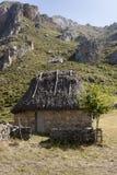 Natural Park of Somiedo. Asturias, Spain. Natural Park of Somiedo in the mountains of Asturias, Spain stock images