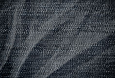Natural pattern jeans texture for the background from Stock Photography