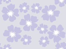 Natural pattern wallpaper Royalty Free Stock Images