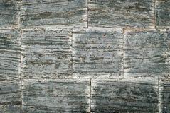 Natural paving stone slabs flor, walkway or sidewalk texture. Stock Image