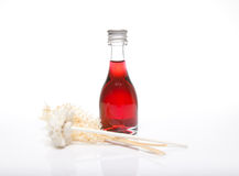 Natural perfume diffuser fragrance Royalty Free Stock Photos