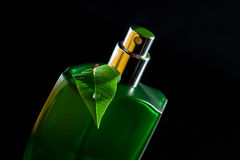 Natural perfume Royalty Free Stock Images