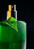 Natural perfume Stock Photo