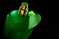 Natural perfume Stock Photos