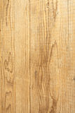 Natural pine wood panels Stock Photos