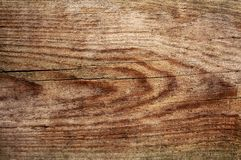Natural pine wood texture Stock Image
