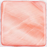 Natural pink colored iridescent nacre Stock Photo