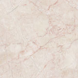 Natural pink marble background. Stock Image