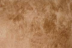 Natural plaster background Royalty Free Stock Images