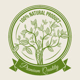 Natural product Royalty Free Stock Images