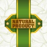 Natural product Royalty Free Stock Photos