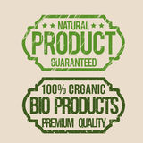 Natural product Stock Photography