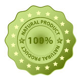 Natural product Royalty Free Stock Photo