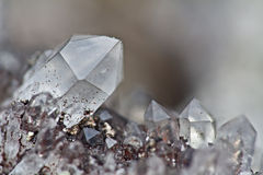 Natural Quartz Stock Images