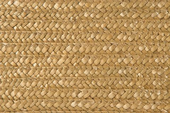 Natural rattan background Royalty Free Stock Photo