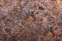 Natural raw granite dirty surface Royalty Free Stock Photography