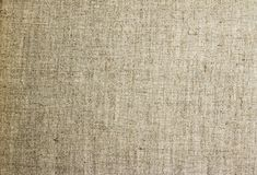 Linen canvas texture background. Natural realistic backdrop, material and artwork concept - Linen canvas texture background stock photography