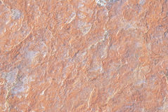 Natural red marble Stock Photo