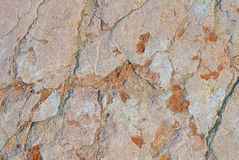 Natural red marble Royalty Free Stock Photos