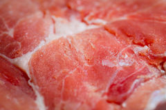 Natural red meat. Royalty Free Stock Photography
