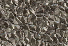 Natural relief stone texture. painted backgrounds Royalty Free Stock Photo