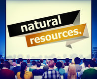 Natural Resources Environmental Earth Energy Concept Stock Images