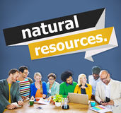 Natural Resources Environmental Earth Energy Concept Stock Photos