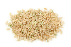 Natural rice Stock Photo