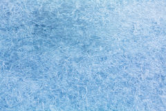 Natural River Ice Background Royalty Free Stock Photos
