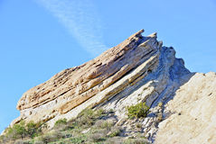 Natural Rock Formations Royalty Free Stock Images