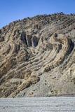 Natural rock in Himalaya Royalty Free Stock Photo