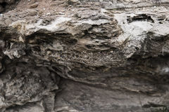 Natural Rock texture. Grunge stone background Stock Images