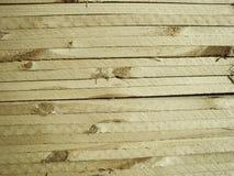 Natural rough pine timber texture Stock Photos