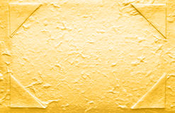 Natural rough textured paper background Royalty Free Stock Photography