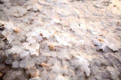 Natural Salt Royalty Free Stock Photo