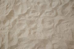 Natural sand stone texture background. sand on the beach as background. Art cream concrete texture for background in black. Color dry scratched surface wall royalty free stock images