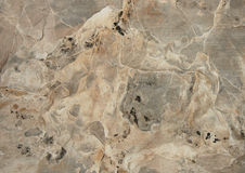 Natural Sandstone Background Royalty Free Stock Images