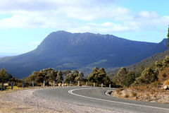 Natural scenery in Australia Royalty Free Stock Images