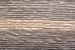 Natural scratched dark wood, bog oak texture as background. Ideal natural texture for your personal design. Natural scratched dark wood, bog oak texture as royalty free stock images