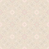 Natural seamless pattern Stock Image
