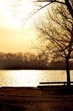 Natural silence Royalty Free Stock Images