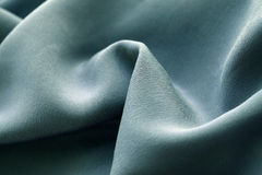 Natural silk stock photo