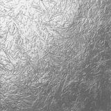 Natural Silver Metal Texture. Natural silver metal  texture , suitable for background or layer art Stock Photography